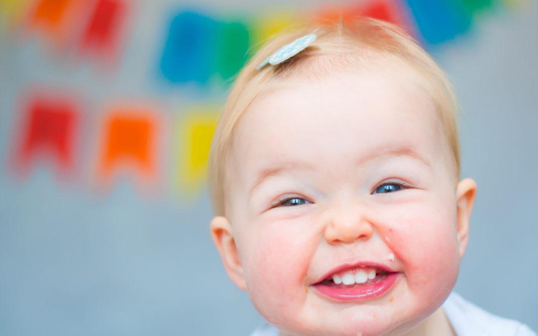 Baby Biography – Blog