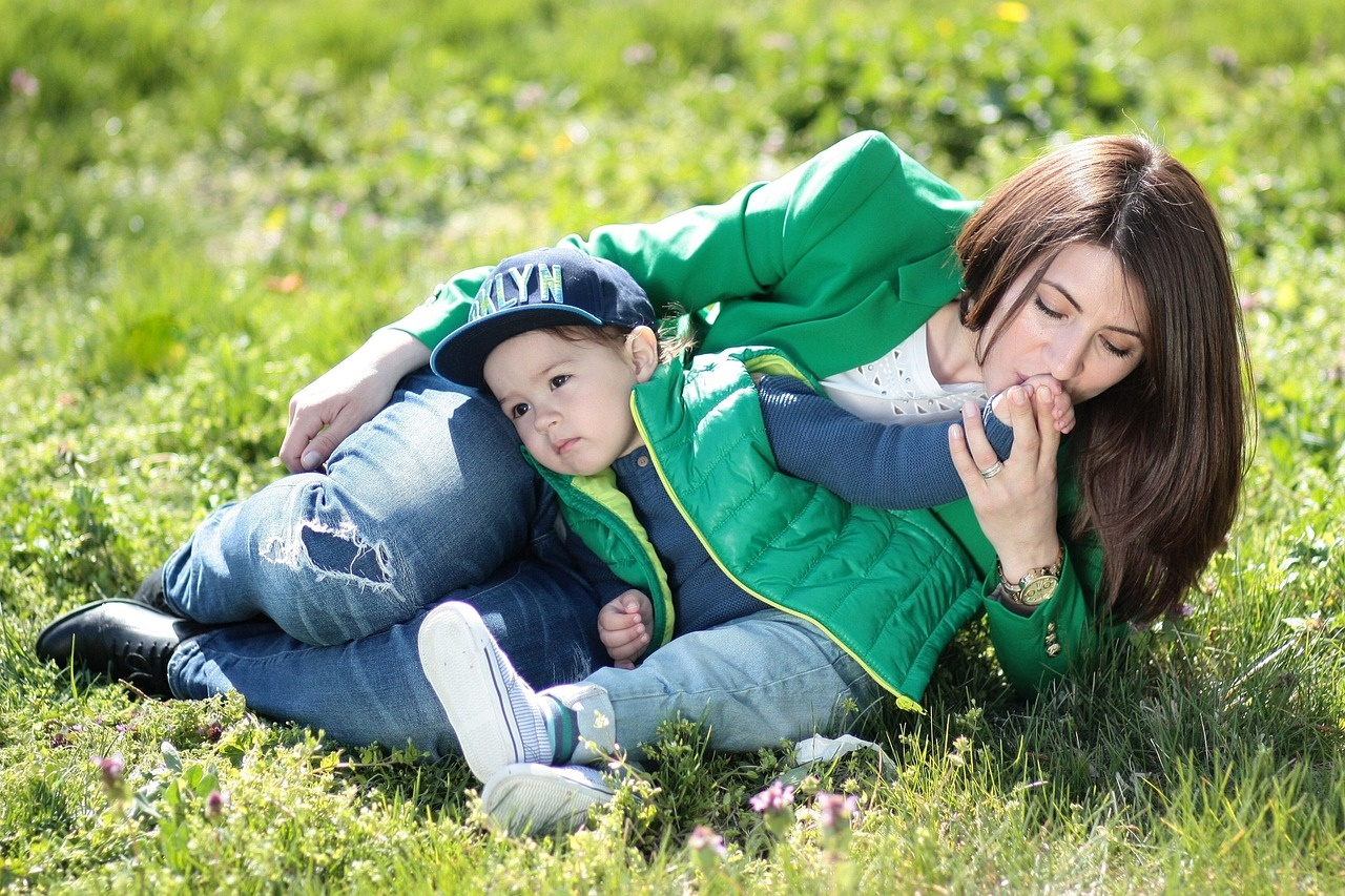 12 Things you didn't realise until becoming a Mum…